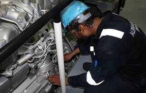 albwardy damen vacancy - general mechanic