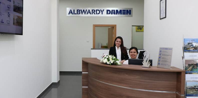 albward damen vacancies 03