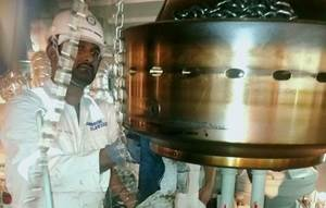 purifier overhaul and repairs for marine industry