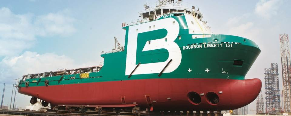 Dry docking in United Arab Emirates (UAE)
