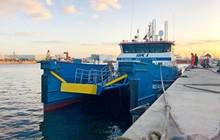 Drydocking in United Arab Emirates
