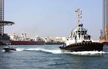 Damen Shipyards Sharjah Open Day a big success