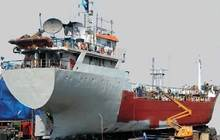 Dubai dry-docking, ship repair, overhaul engine repair
