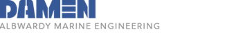 Damen Albwardy Engineering logo